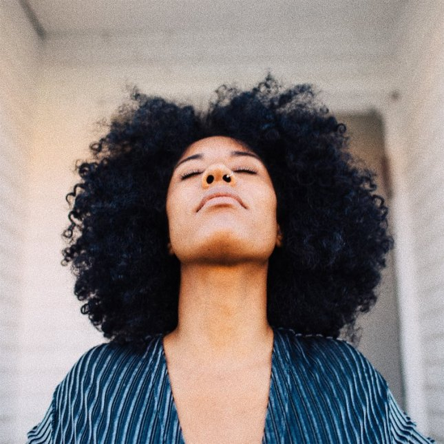 Image result for picture of breathing women of color